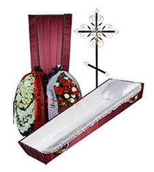 Ритуальные услуги для православных